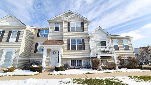 1736 Fieldstone Drive N, Shorewood, IL 60404 (MLS #10971405) :: The Wexler Group at Keller Williams Preferred Realty