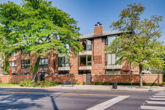 1170 W Farwell Avenue F, Chicago, IL 60626 (MLS #10971409) :: Janet Jurich
