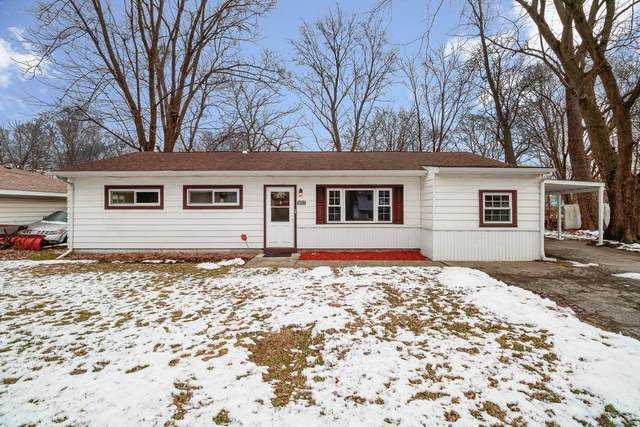 16023 Turner Avenue, Markham, IL 60428 (MLS #10971421) :: Schoon Family Group