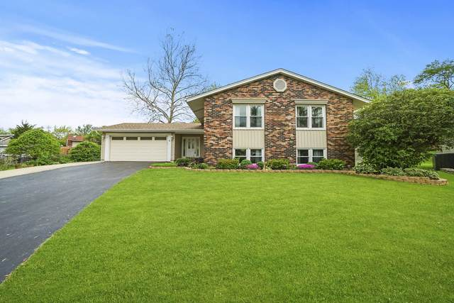 5 Haverhill Court, Bolingbrook, IL 60440 (MLS #10971430) :: Janet Jurich