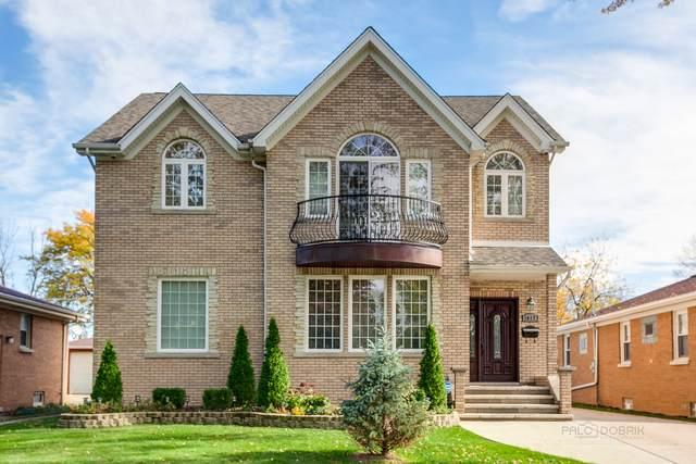 1817 Burns Avenue, Westchester, IL 60154 (MLS #10971438) :: John Lyons Real Estate