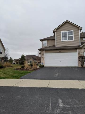 18410 Millennium Drive, Tinley Park, IL 60477 (MLS #10971439) :: The Wexler Group at Keller Williams Preferred Realty