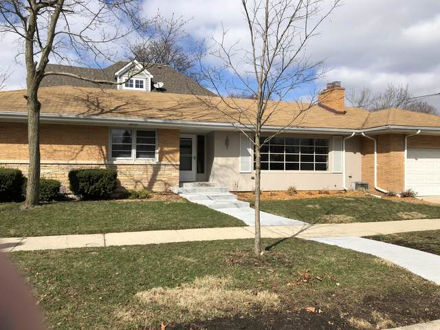 1045 S Stone Avenue, La Grange, IL 60525 (MLS #10971450) :: The Wexler Group at Keller Williams Preferred Realty