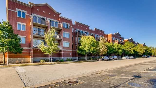9864 Leland Avenue #414, Schiller Park, IL 60176 (MLS #10971486) :: Schoon Family Group