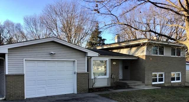 739 S 4th Avenue, Libertyville, IL 60048 (MLS #10971505) :: Helen Oliveri Real Estate