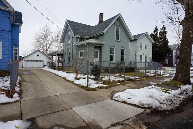 126 N 4th Street, Aurora, IL 60505 (MLS #10971506) :: Helen Oliveri Real Estate
