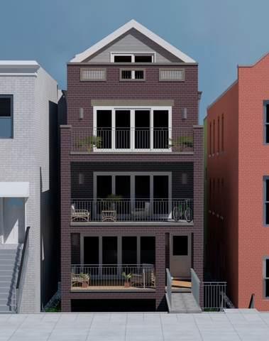 1634 W Cermak Road, Chicago, IL 60608 (MLS #10971515) :: Helen Oliveri Real Estate