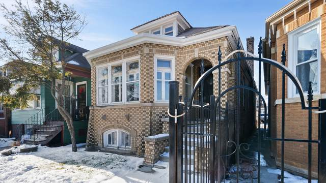 7148 S Hermitage Avenue, Chicago, IL 60636 (MLS #10971517) :: The Wexler Group at Keller Williams Preferred Realty