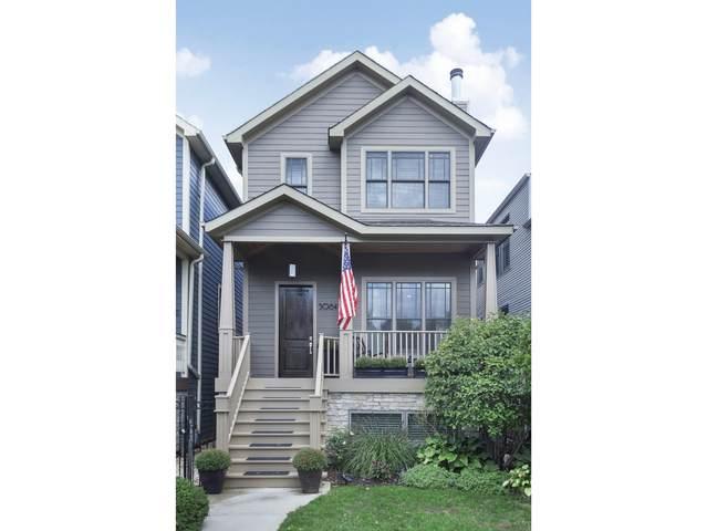 5064 N Ravenswood Avenue, Chicago, IL 60640 (MLS #10971531) :: Helen Oliveri Real Estate