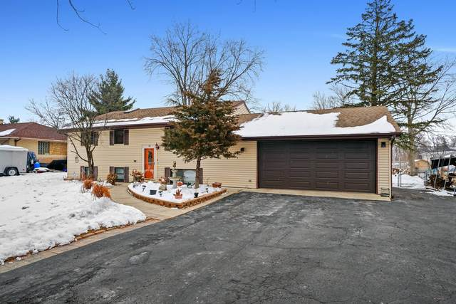2N139 Mildred Avenue, Glen Ellyn, IL 60137 (MLS #10971532) :: The Wexler Group at Keller Williams Preferred Realty