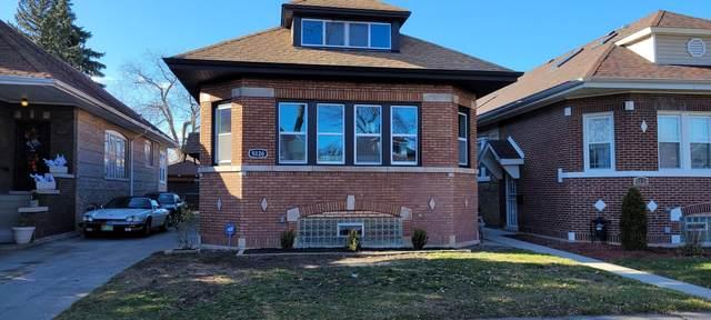 9326 S Elizabeth Street, Chicago, IL 60620 (MLS #10971533) :: Jacqui Miller Homes