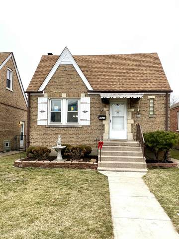 5221 S Mayfield Avenue, Chicago, IL 60638 (MLS #10971537) :: Jacqui Miller Homes