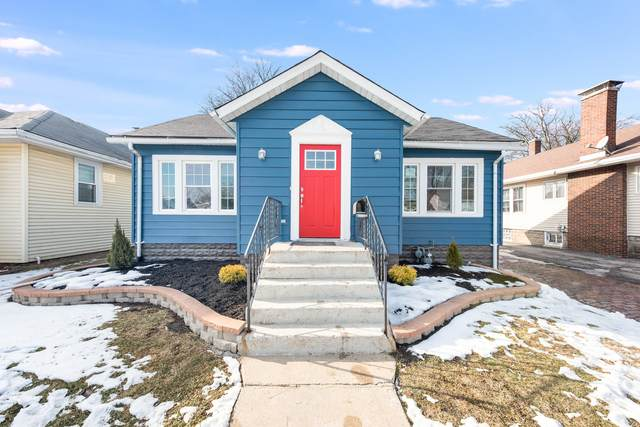 1308 Sunnyside Avenue, Chicago Heights, IL 60411 (MLS #10971538) :: Janet Jurich