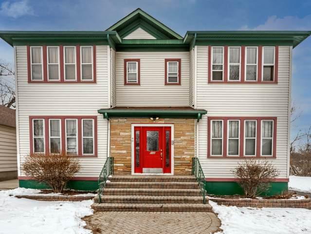 532 South Street, Elgin, IL 60123 (MLS #10971546) :: Janet Jurich