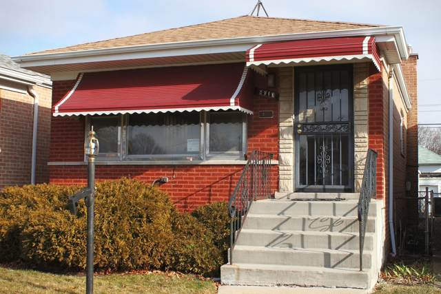 8017 S Wentworth Avenue, Chicago, IL 60620 (MLS #10971553) :: The Wexler Group at Keller Williams Preferred Realty