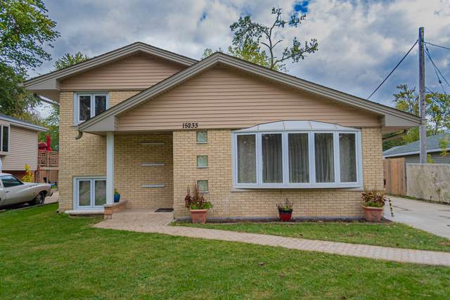 15233 Lavergne Avenue, Oak Forest, IL 60452 (MLS #10971562) :: The Wexler Group at Keller Williams Preferred Realty