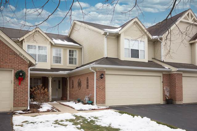 30W024 Redwood Court, Warrenville, IL 60555 (MLS #10971574) :: The Wexler Group at Keller Williams Preferred Realty