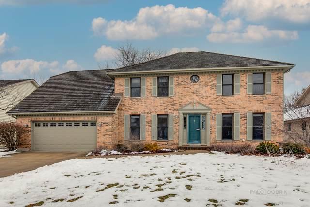 1300 Kristin Drive, Libertyville, IL 60048 (MLS #10971576) :: Suburban Life Realty