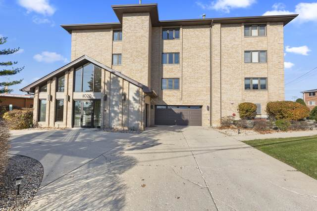 11020 S Keating Avenue #307, Oak Lawn, IL 60453 (MLS #10971578) :: Suburban Life Realty