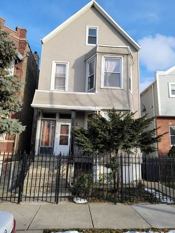 3117 N Sacramento Avenue, Chicago, IL 60618 (MLS #10971582) :: Helen Oliveri Real Estate