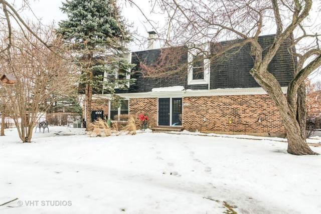 727 Garfield Avenue C, Libertyville, IL 60048 (MLS #10971583) :: John Lyons Real Estate