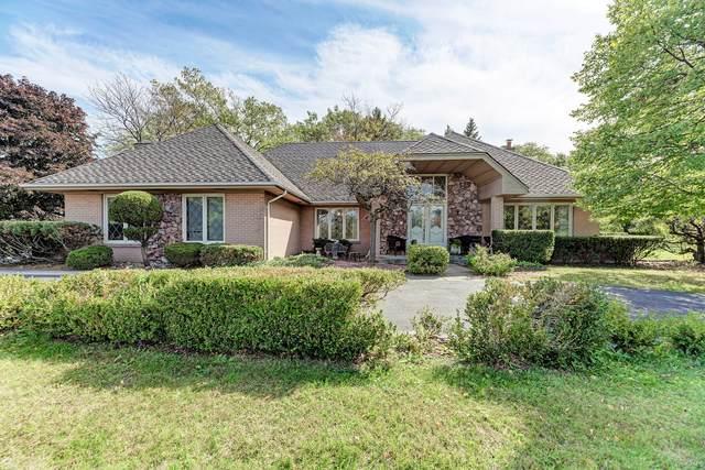 14 Kingston Drive, Oak Brook, IL 60523 (MLS #10971596) :: Angela Walker Homes Real Estate Group
