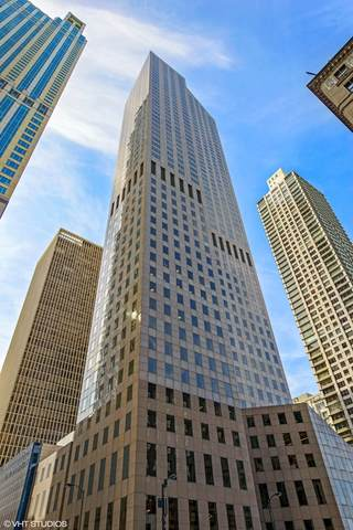 950 N Michigan Avenue #3401, Chicago, IL 60611 (MLS #10971597) :: Littlefield Group