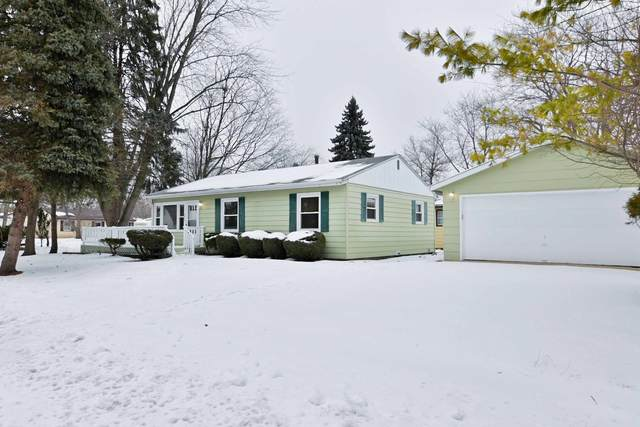 2025 20th Street, Zion, IL 60099 (MLS #10971608) :: Jacqui Miller Homes
