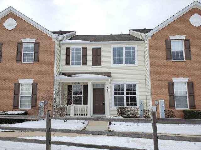 321 S Litchfield Drive, Round Lake, IL 60073 (MLS #10971609) :: Helen Oliveri Real Estate