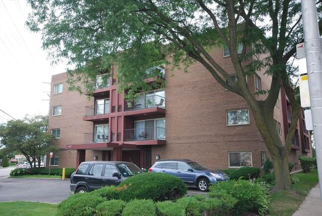 4838 Howard Street #309, Skokie, IL 60077 (MLS #10971613) :: The Wexler Group at Keller Williams Preferred Realty