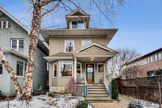 1449 W Cullom Avenue, Chicago, IL 60613 (MLS #10971626) :: RE/MAX Next
