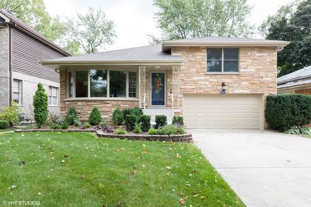 601 Austin Avenue, Park Ridge, IL 60068 (MLS #10971643) :: Janet Jurich