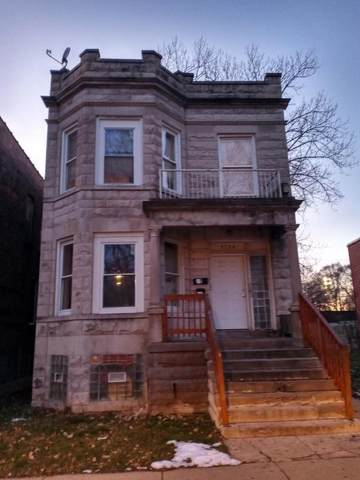 5734 S May Street, Chicago, IL 60621 (MLS #10971644) :: Suburban Life Realty