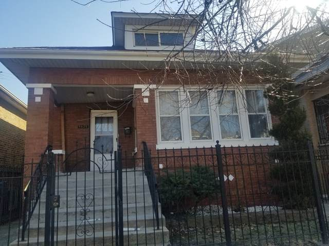 5925 S Richmond Street, Chicago, IL 60629 (MLS #10971647) :: Suburban Life Realty