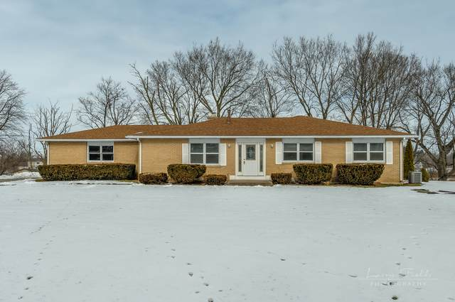 15119 Fawn Drive, Somonauk, IL 60552 (MLS #10971654) :: Jacqui Miller Homes