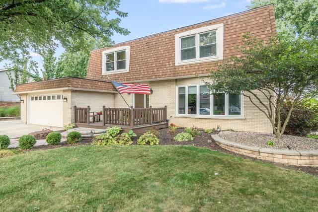 1410 S Regan Road, New Lenox, IL 60451 (MLS #10971656) :: Jacqui Miller Homes
