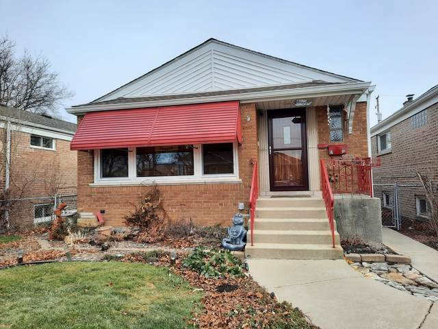 Chicago, IL 60638 :: The Wexler Group at Keller Williams Preferred Realty