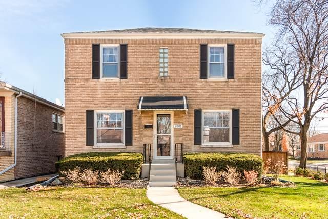 8301 N Ottawa Avenue, Niles, IL 60714 (MLS #10971663) :: Jacqui Miller Homes