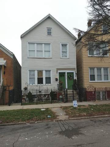 4814 S Honore Street, Chicago, IL 60609 (MLS #10971675) :: Jacqui Miller Homes