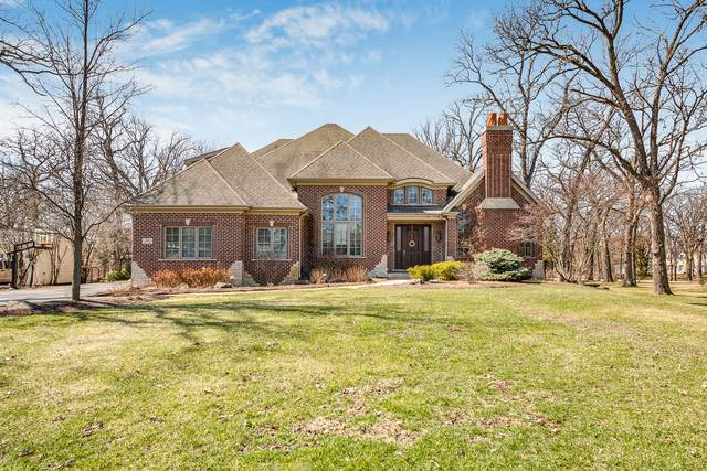 390 S Lombard Road, Itasca, IL 60143 (MLS #10971677) :: O'Neil Property Group