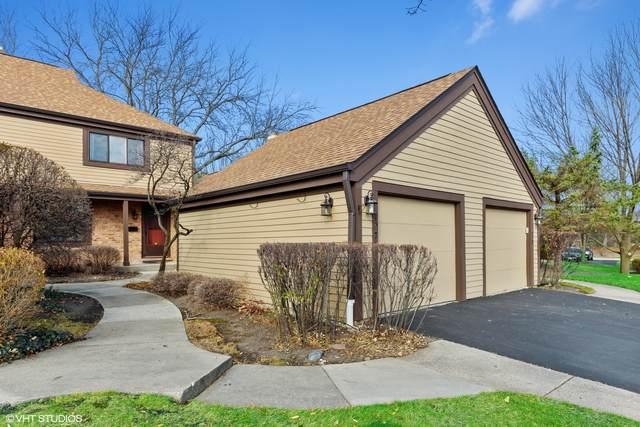 1070 Fremont Court W, Buffalo Grove, IL 60089 (MLS #10971694) :: Helen Oliveri Real Estate