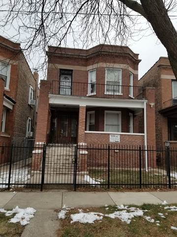 179 N Lamon Avenue, Chicago, IL 60644 (MLS #10971710) :: The Wexler Group at Keller Williams Preferred Realty