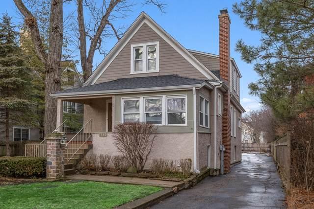 879 Willow Road, Winnetka, IL 60093 (MLS #10971711) :: Schoon Family Group