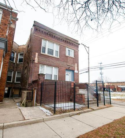 6243 S Rhodes Avenue, Chicago, IL 60637 (MLS #10971721) :: The Wexler Group at Keller Williams Preferred Realty