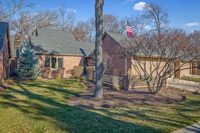 2483 Tall Oaks Drive, Elgin, IL 60123 (MLS #10971724) :: John Lyons Real Estate