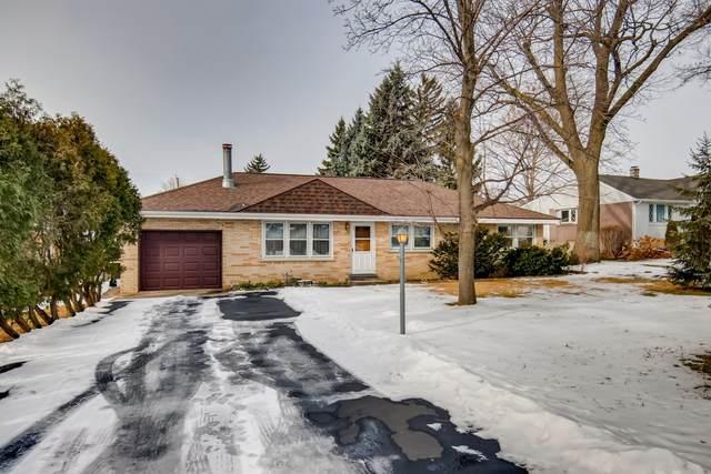 420 N Maple Avenue, Wood Dale, IL 60191 (MLS #10971734) :: Jacqui Miller Homes