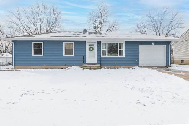 5 Shell Court, Oswego, IL 60543 (MLS #10971754) :: Schoon Family Group