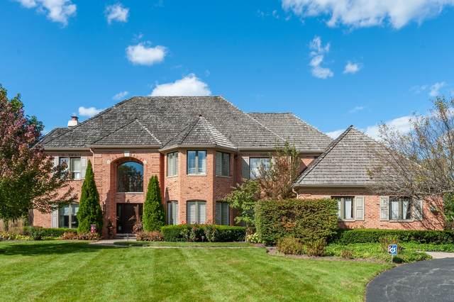 838 Mount Vernon Avenue, Lake Forest, IL 60045 (MLS #10971757) :: Jacqui Miller Homes