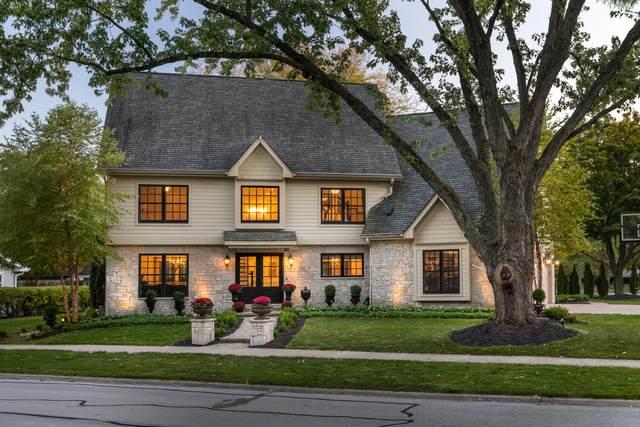 332 Tanoak Lane, Naperville, IL 60540 (MLS #10971764) :: John Lyons Real Estate