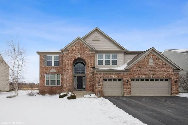 3522 Chancery Lane, Carpentersville, IL 60110 (MLS #10971774) :: Helen Oliveri Real Estate